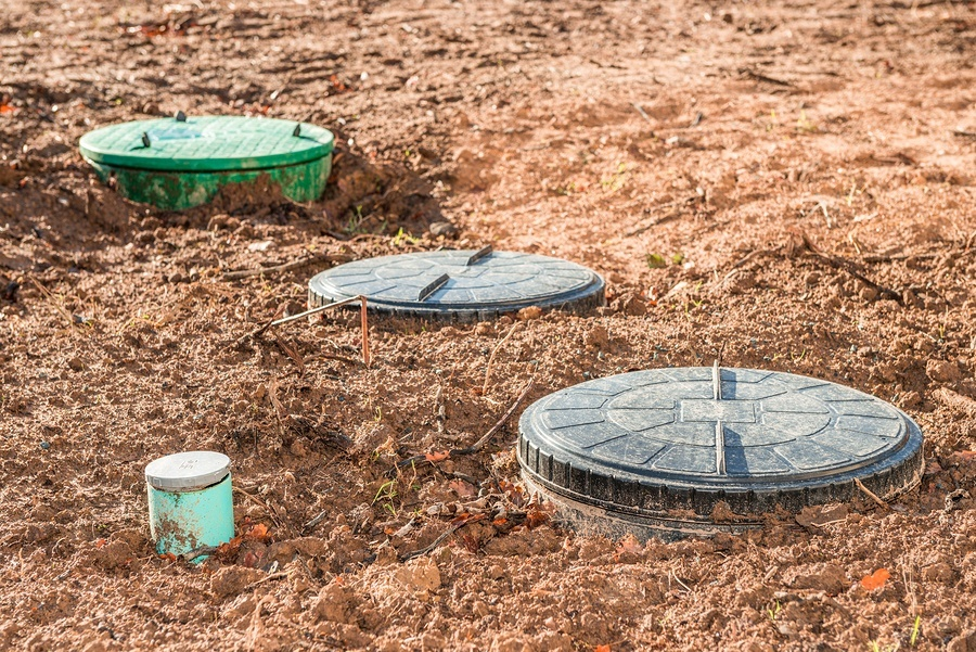 Septic Tank Installations Surrey and the South East