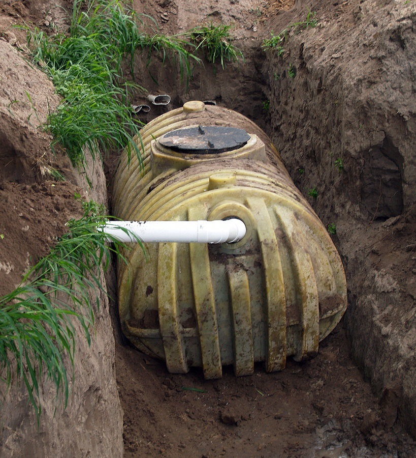 Do You Need Planning Permission to Install a Septic Tank?